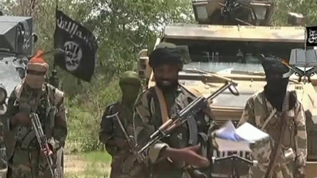 Boko Haram kills two thousand in latest attack