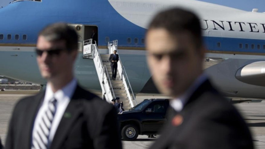Administration blasted for using security concerns as 'excuse' for Obama no-show