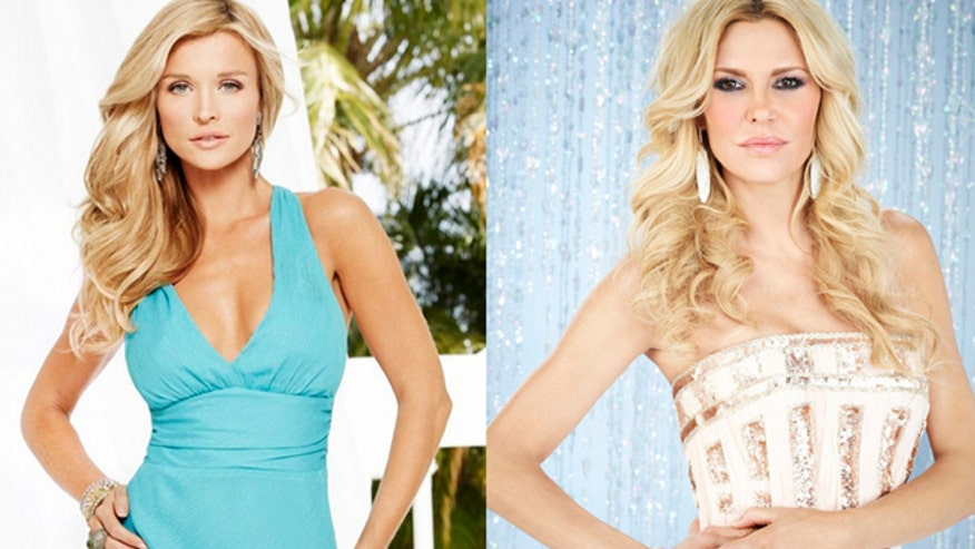 Joanna Krupa suing Brandi Glanville for defamation