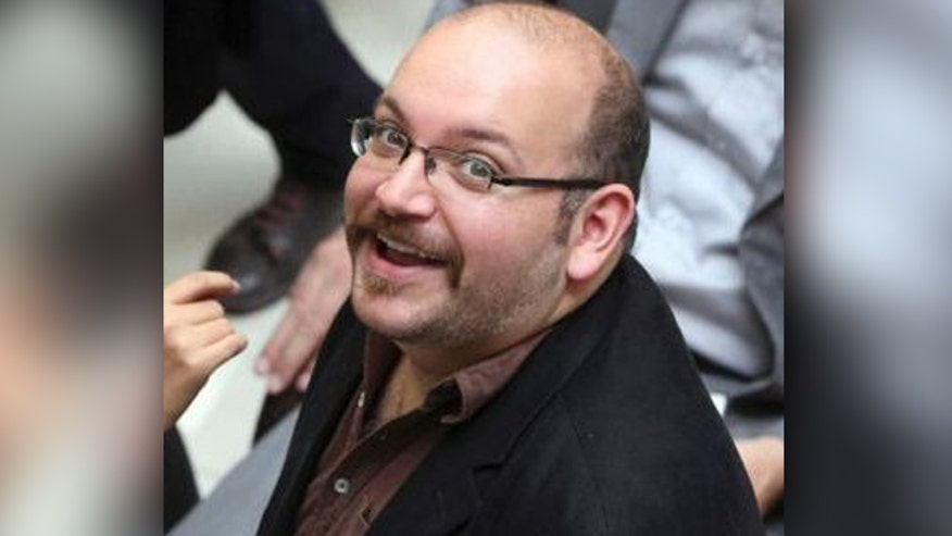 Tehran using Washington Post's Jason Rezaian as bargaining chip?