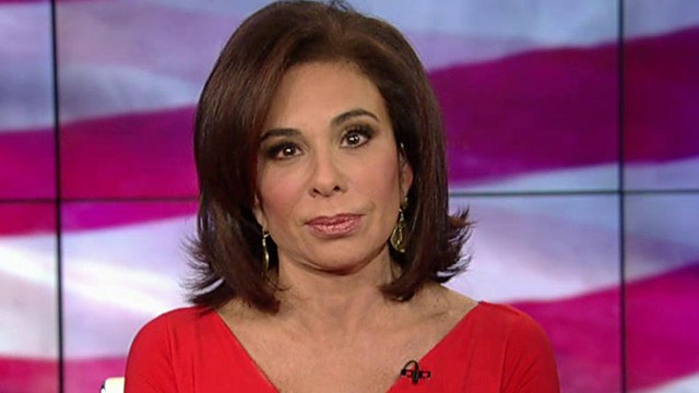 Pirro: Wrong to let guest's statement go unchallenged