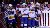 NYC Cyclone youth hockey team on 'Fox & Friends'