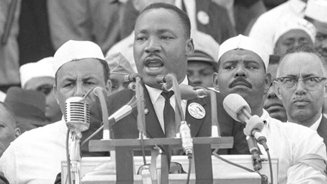 Martin Luther King Jr.'s famous 'I Have a Dream' speech: Full text