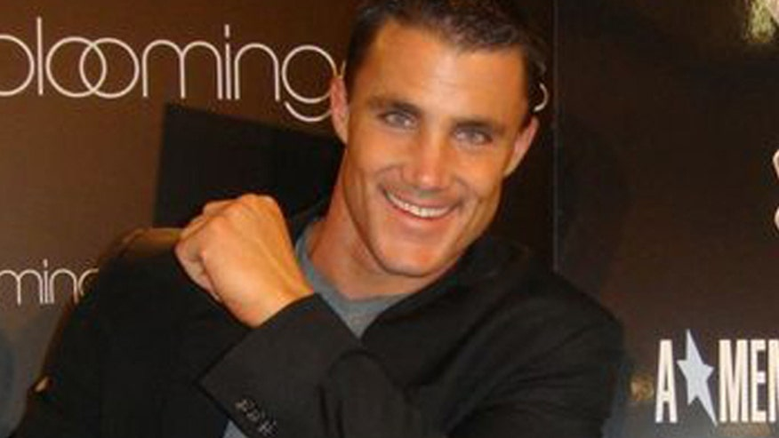 Fitness guru was filming on the tracks when he was killed