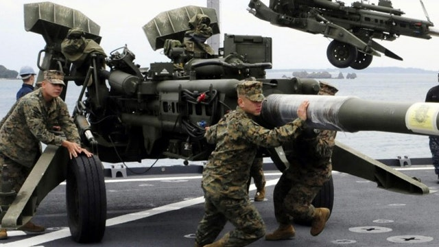 Tips to make your military resume stand out