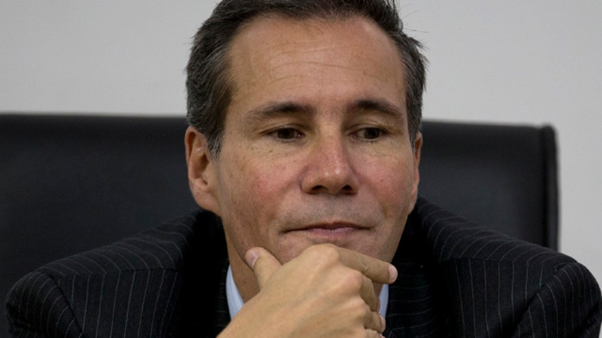 Alberto Nisman was found shot to death just hours before he was set to testify on Iran's alleged role in the 1994 bombing of a Jewish community center
