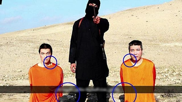 Confusion as deadline for Japanese ISIS hostages passes