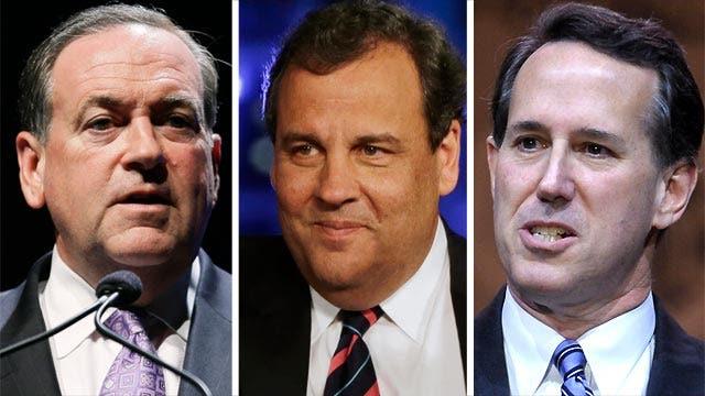 Big weekend ahead for Republican presidential hopefuls