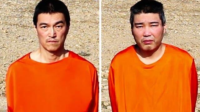 Deadline passes on ISIS ransom demand for Japanese hostages