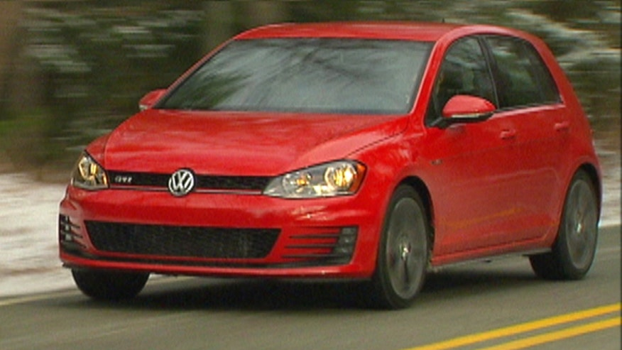 Fox Car Report takes the 2015 Volkswagen Golf GTI, which was crowned 2015 North American Car of the year, out for a couple of rounds.