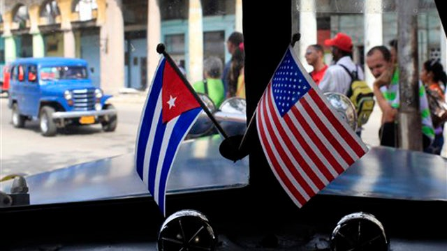 America ready for a reset with Cuba?