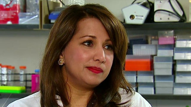 Beyond the Dream: Dr. Hina Chaudhry