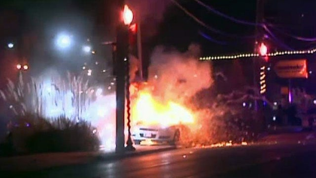 Why the fallout over Ferguson is far from over