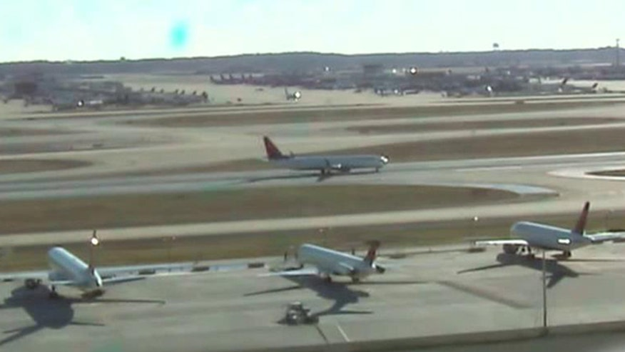 Bomb threats made at Hartsfield-Jackson International Airport