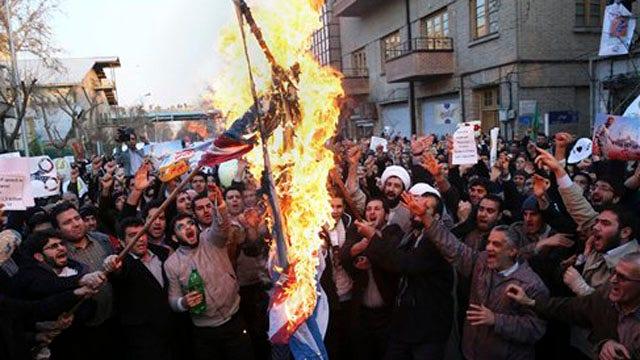 Handling Islam and terrorism