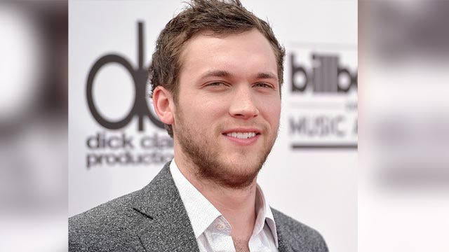 Hollywood Nation: Phillip Phillips wants out
