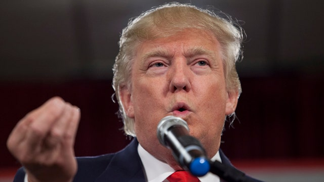 Trump: Why Romney, Jeb can't win in 2016