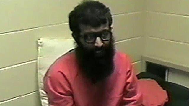 Was US release of Al Qaeda operative part of a trade deal?