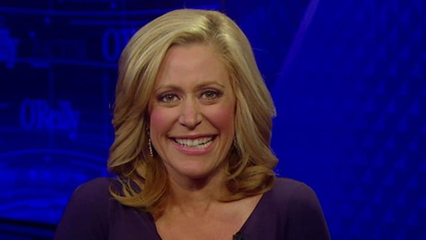 Fox Business' Melissa Francis enters the 'No Spin Zone' to share her story