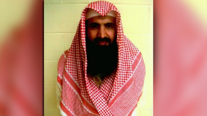 Report: Release of Al Qaeda agent was part of proposed swap for jailed Americans