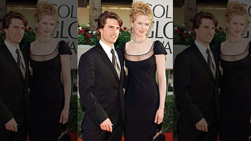 New documentary claims Tom Cruise had Nicole Kidman's phones tapped