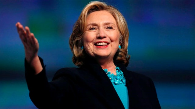 Report: Hillary Clinton in final stages of planning 2016 run