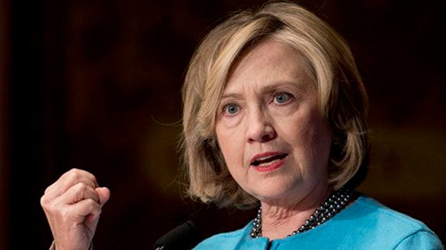 The candidate likely to challenge Hillary Clinton