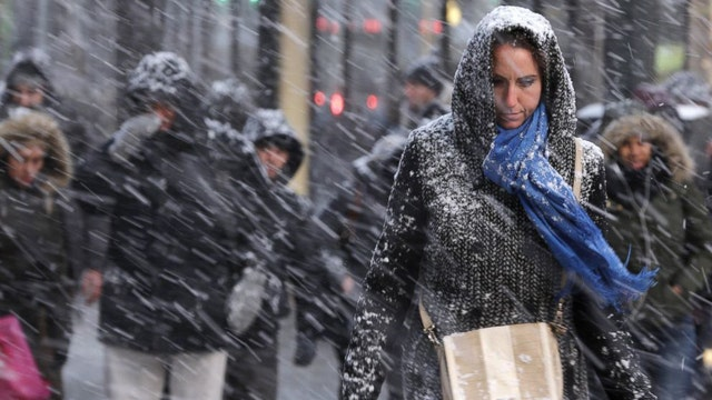 NYC blizzard warning lifted