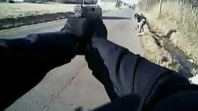 NAACP slams deadly officer-involved shooting in Oklahoma