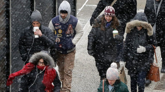Did New York politicians overreact to the blizzard bust?