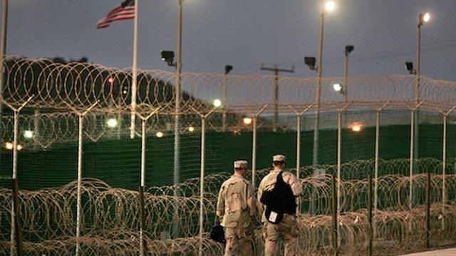 Rep, Pompeo on newly released Benghazi docs, future of Gitmo