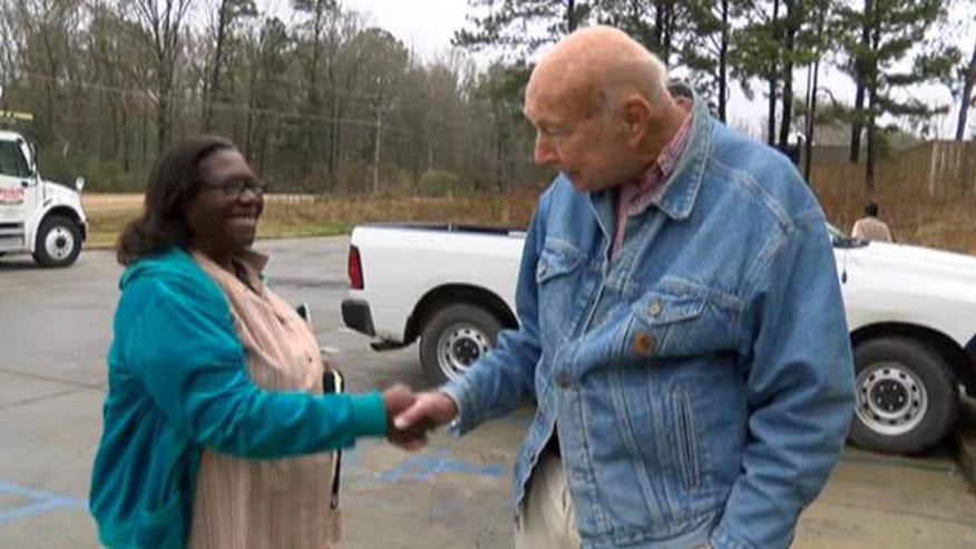 Kyle Rothenberg reports how an 88-year-old medical doctor in Mississippi might lose his license for practicing medicine out of his car