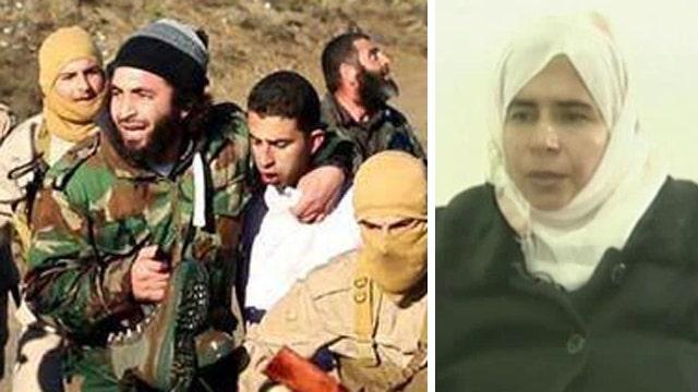 Jordan prepared to swap female terror suspect for hostage