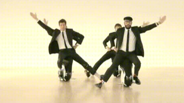 OK Go are doing things their way