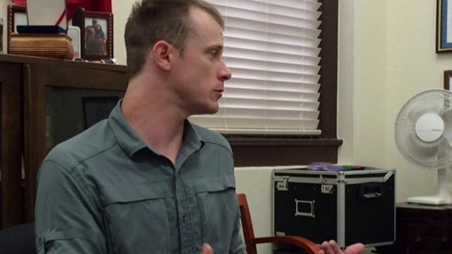 Why won't the Army release the Bowe Bergdahl report?