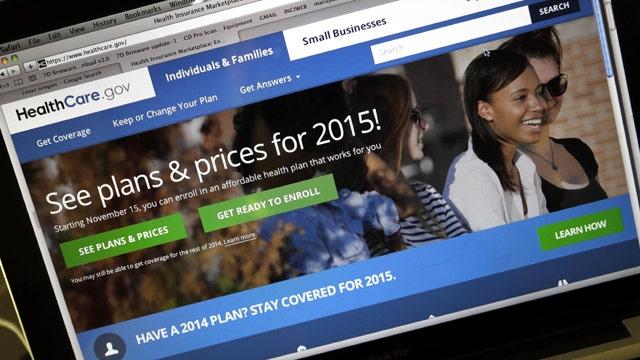 Report: ObamaCare enrollment appears near goal