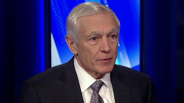 Gen. Wesley Clark on US policy to defeat radical Islam