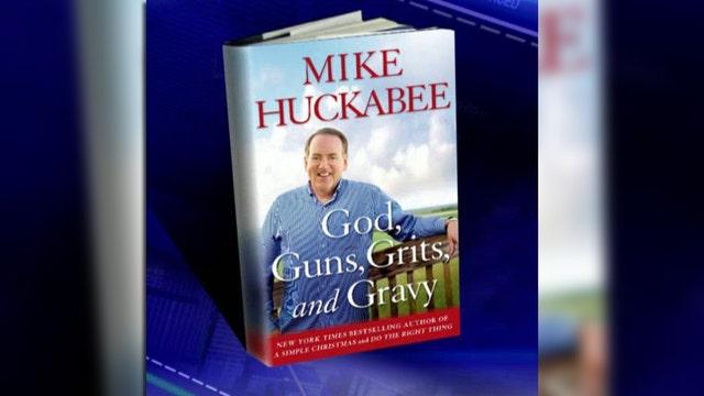 Exclusive: Huckabee responds to 'trashy women' reports