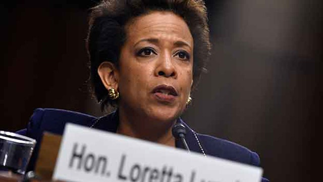 Sen. Sessions discusses Loretta Lynch's immigration stance