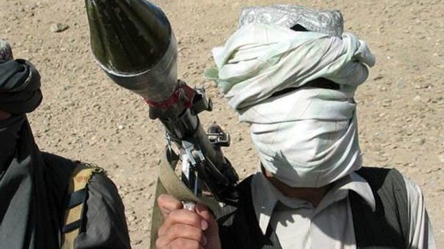 White House refuses to call Taliban a 'terror group'
