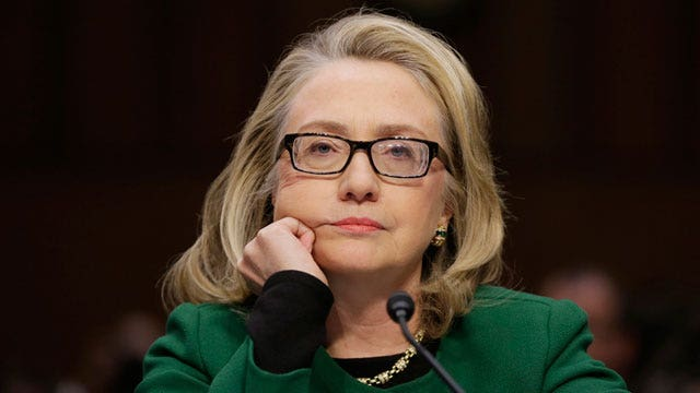 Will Clinton testify before Congress on Benghazi again?
