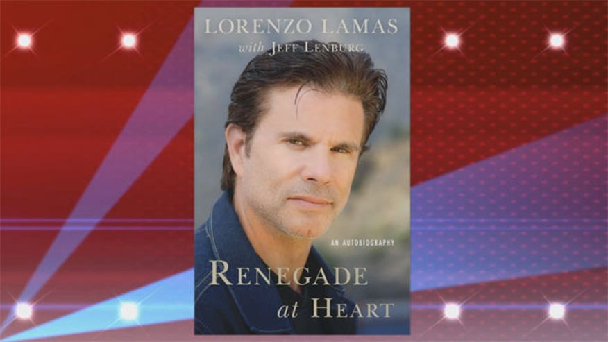 Lorenzo Lamas visits 'In the FOXlight' to shed some light on his career, his stint on 'Celebrity Apprentice,' and his brand new book.