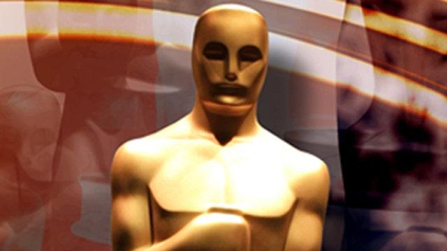 Liz's Oscar Picks!