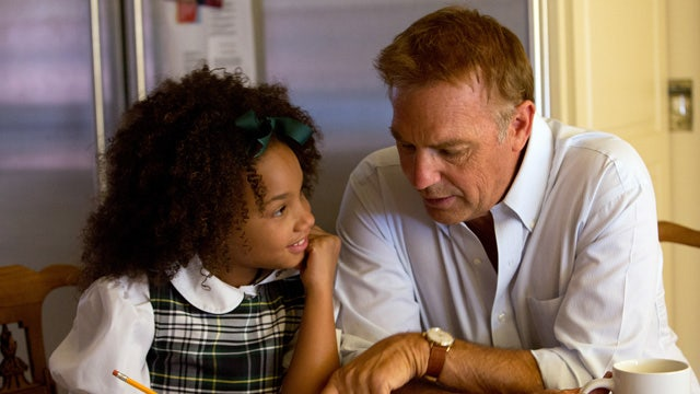 Kevin Costner tackles discrimination in 'Black or White'