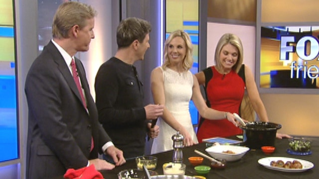 After the Show Show: Power food for the Super Bowl