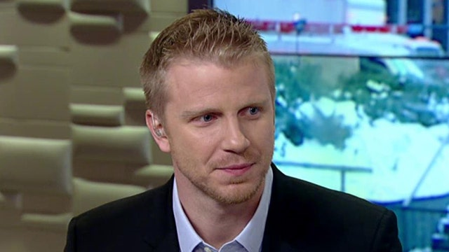 Sean Lowe talks new book 'For The Right Reasons'
