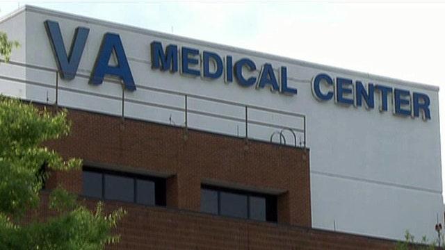 Union condemns VA reform bill