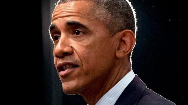 President Obama underestimating the terror threat?
