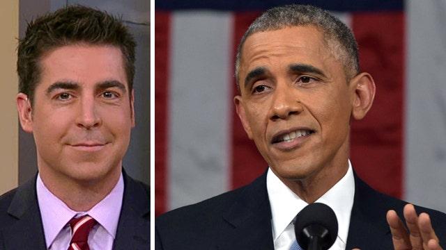 Watters: Obama skirting laws of English language