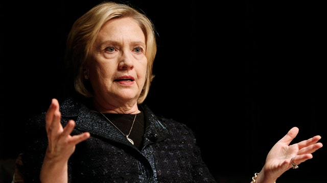 Report: Tapes show Pentagon distrusted Clinton on Libya